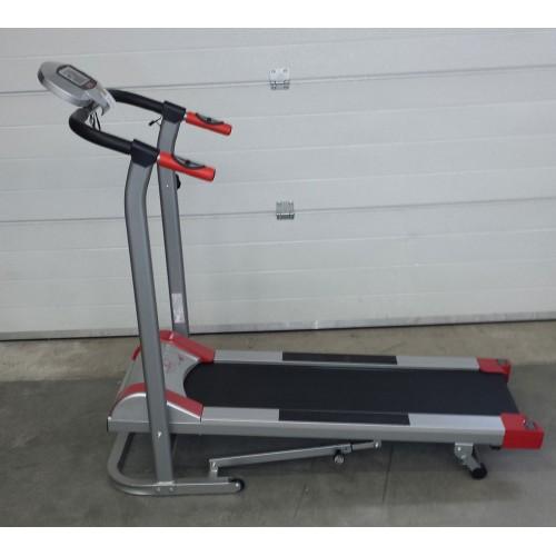 Runner Pro mágnesfékes csomagsérült futópad