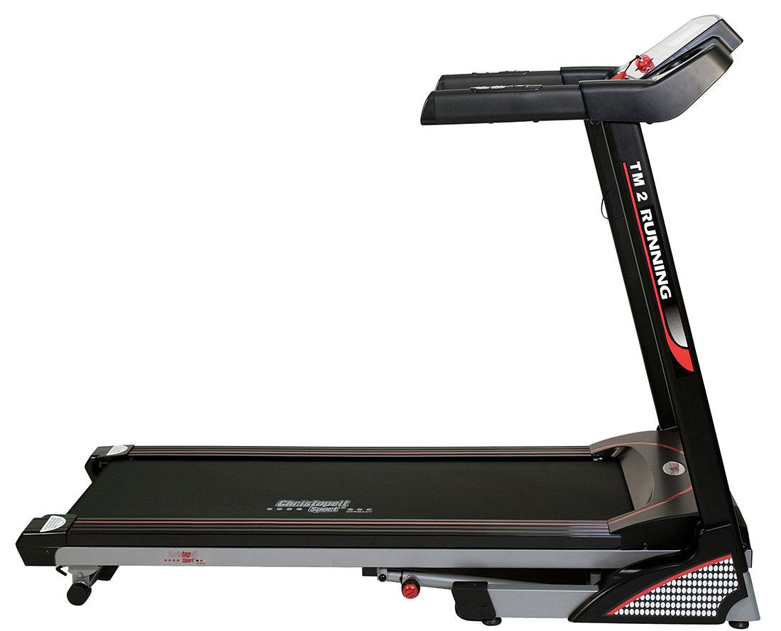 TM2 Running futópad