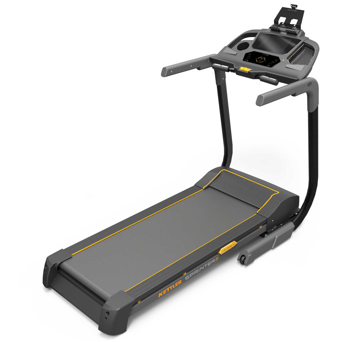 Axos Sprinter 6 futópad