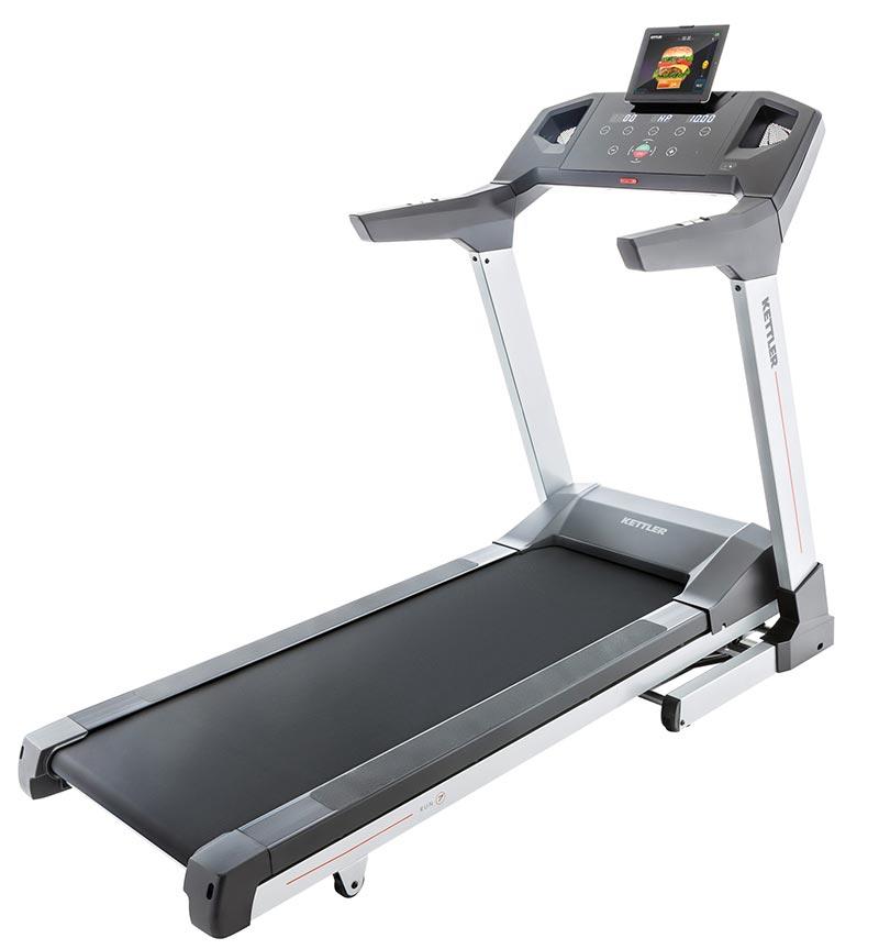 Run 7 futópad