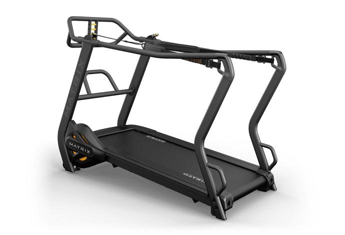S-Drive Performance trainer futópad