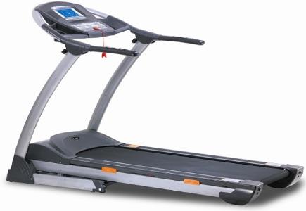 Stamm Bodyfit Track 9000 futópad